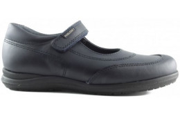 Collège Pablosky fille chaussure AZUL
