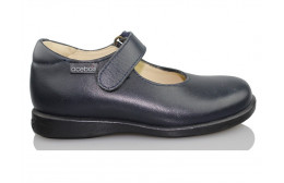 ACEBOS chaussure d'écolier MARINO
