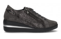 MEPHISTO MOBILS PATSY 3496 CHAUSSURES GRIS