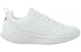 CHAUSSURES FEMME MBT REN LACE UP W WHITE