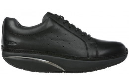 CHAUSSURES MBT NAFASI 2 LACE UP M BLACK