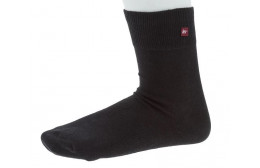 CHAUSSETTES KYBUN CASUAL 6 PAIRES NEGRO