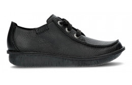 CHAUSSURES CLARKS FUNNY DREAM FEMME BLACK