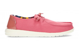 CHAUSSURES DUDE WENDY D1214 ROSETTE