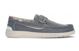 CHAUSSURES DUDE WELSH 112222 SEA_BLUE