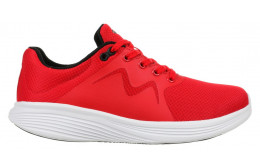 CHAUSSURES FEMME MBT YASU LACE UP RED