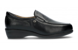 SAGUY'S PROFESSIONAL CHAUSSURE FEMME 21013 NEGRO