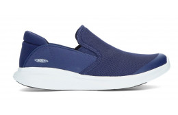 CHAUSSURES MBT MODENA II SLIP ON 702809 NAVY