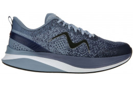 CHAUSSURES MBT HURACAN 3000 LACE UP HOMME DUSTY_BLUE